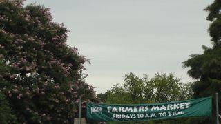 USDA ファーマーズ マーケット