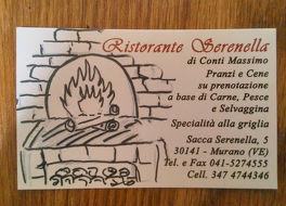 Trattoria Bar Serenella dal Coco
