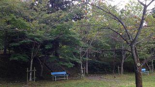猪子山公園