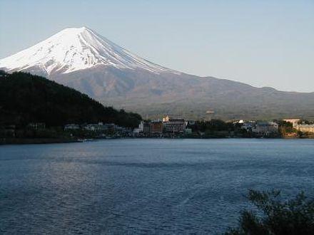 富士河口湖温泉 ホテルニューセンチュリー 写真