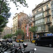 スペインで有名な現代アート
