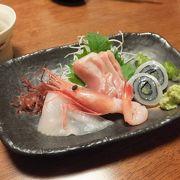 創業50年以上の苫小牧の老舗寿司屋