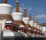 クンブム チャンパーリン寺