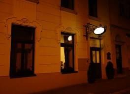 ガルニ ホテル プリハラドニ 写真