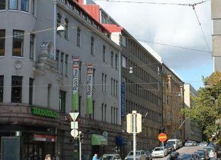 City Apartments - Helsinki 写真