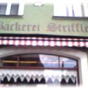 ローテンブルクのお菓子