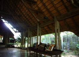 Chobe Safari Lodge 写真