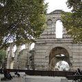 写真:Palais Gallien