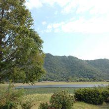 曽根沼公園