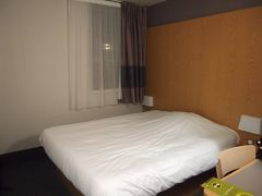 B&B Hotel Reims Bezannes 写真