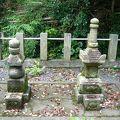 写真:周防源氏武田氏屋敷跡
