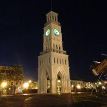プラット広場