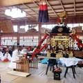 福吉神幸祭