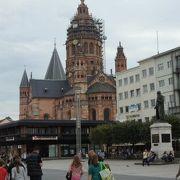 Mainzのシンボル
