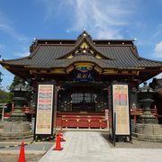 大杉神社の総本社