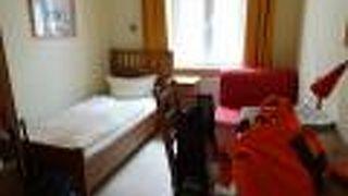 ハヨス ホテル ゲルマニア