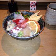 氷見の美味しいお魚~