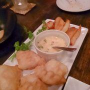 日吉のベトナム料理店