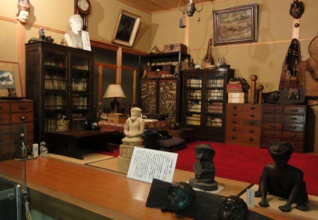 火野葦平資料館