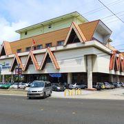 パラオ最大のショッピングセンター