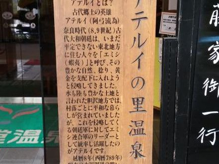 珠玉の湯 薬師堂温泉 写真