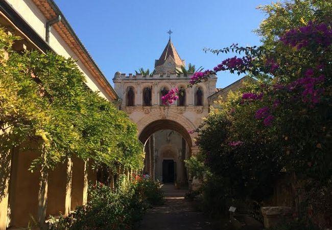 レランス修道院
