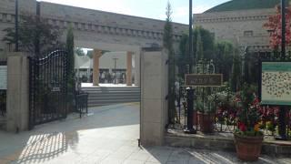 久屋大通庭園フラリエ(旧ランの館)