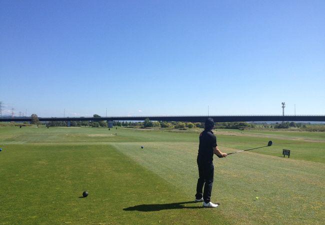 南幌リバーサイドゴルフ場