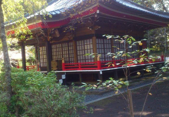 御殿場の桜の名所