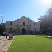 テキサス州独立の史跡