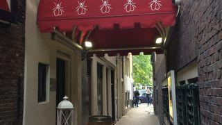 歴史ある老舗レストラン