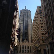 シカゴ商品取引所 (CBOT)