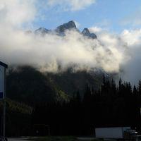 グレイシャー国立公園 (カナダ)