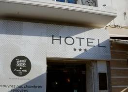 カールトン ホテル 写真