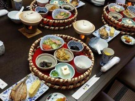 内海温泉 いち豆 写真