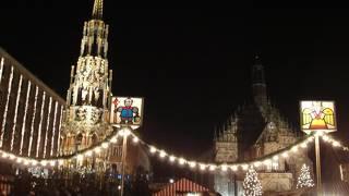 クリスマスマーケット (ニュルンベルク )