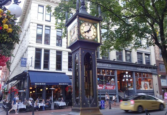 ウォーター ストリート カフェ
