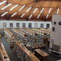 写真:稲美町立いなみ文化の森図書館
