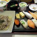 和食のファミレス