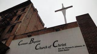 カナン バプティスト教会
