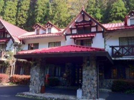 森の国ホテル 写真
