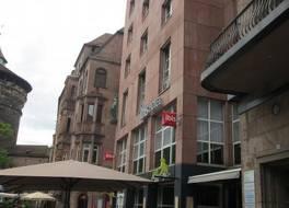 ibis Hotel Nürnberg Altstadt 写真