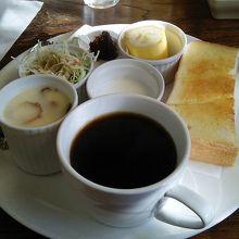 Caffe de Gouter