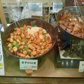 写真:お惣菜のまつおか 大丸札幌店