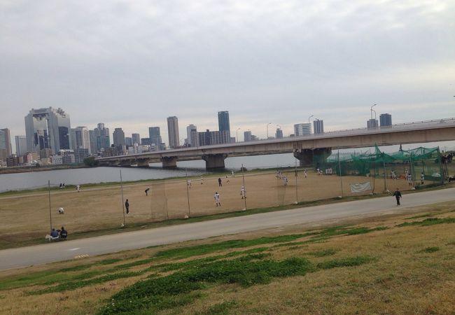 福島からの帰り道です