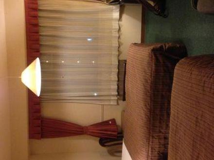 京都シティホテル 写真