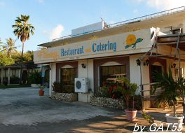 フレミング レストラン