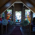写真:カレルエガ教会