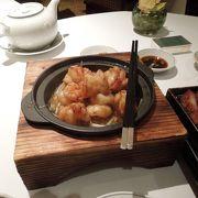 広東料理レストラン