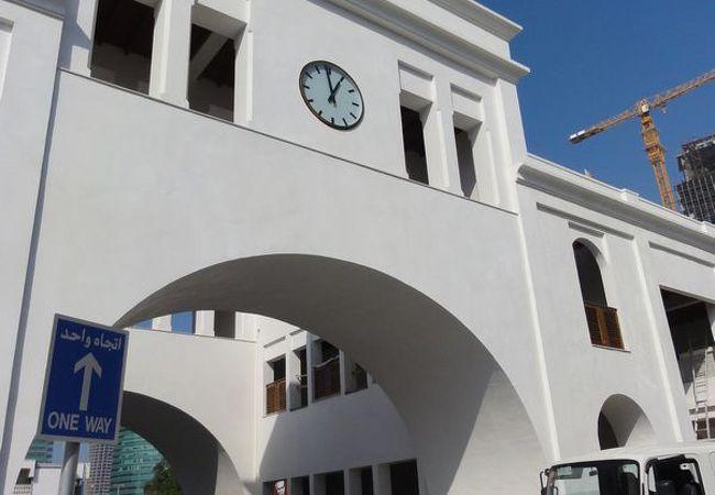 バブ アル バーレーン (バーレーン門)